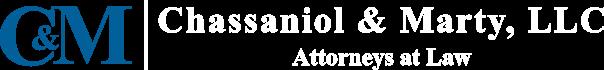 Chassaniol & Marty, LLC Logo